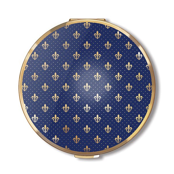 Charles Mallory Mirror Compacts