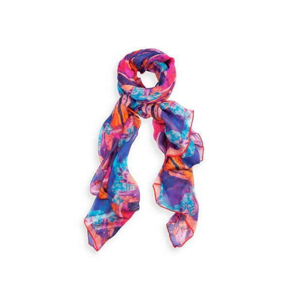 Silk & Cashmere Scarves for Women