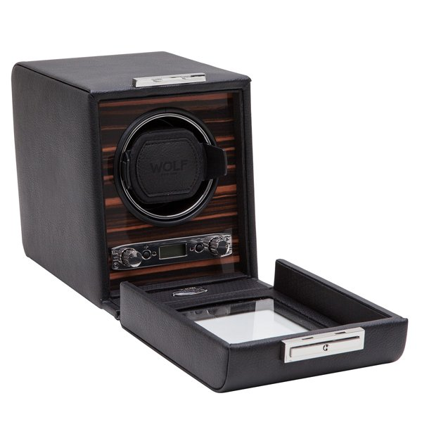 what to look for in a watch winder
