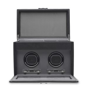 wolf watch winder