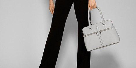 luxury womens goods