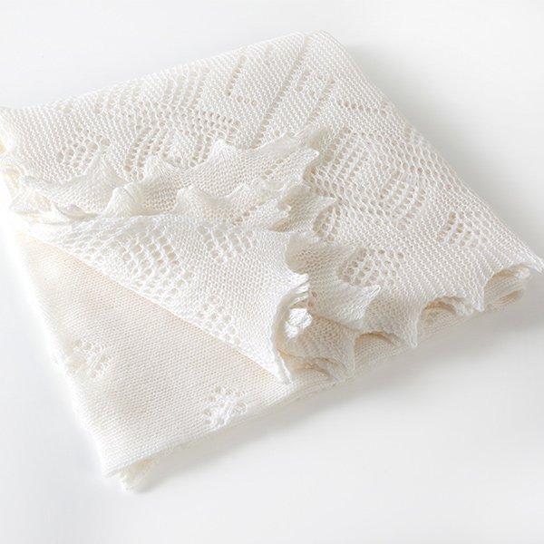 baby shawls