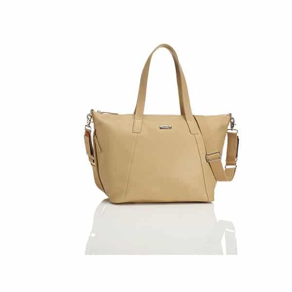 Storksak Noa Light Tan Changing Bag